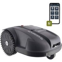 Robot tondeuse NRL550 NOVARDEN Connect