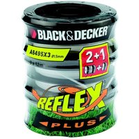 Stanley Black&decker Italia Srl-b&d - Rocchetto Per Tagliabordi A6495X3-XJ Black + Decker - STANLEY BLACK & DECKER ITALIA SRL - B&D