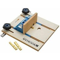 Rockler 422866 Router Table Box Joint Jig 1/4 / 3/8 / 1/2