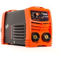 RÖHR SMINI-120NI - ARC Welder Inverter 240V 120 amp MMA DC Portable Stick Welding Machine