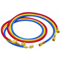 Rothenberger R171534 Air Conditioning Hose Set 60 Inch R410a - 5/16in x 1500mm