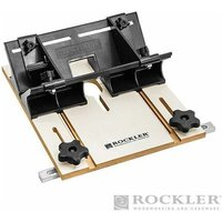 Router Table Spline Jig - 11 x 14 (787293) - ROCKLER