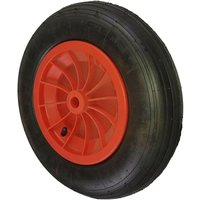 Lem Select - Ruota gonfiabile 380 x 95 mozzo in nylon liscio