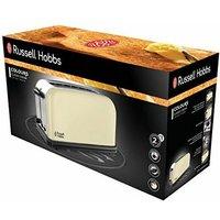 21395-56 toaster - Russell Hobbs