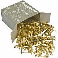 Paper Fasteners 20mm - Box of 200 - Rapid
