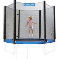 Replacement Trampoline Enclosure Safety Heavy Duty Net Surround Outdoor Garden 430 cm (de)