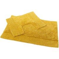 Showerdrape - San Marino 2 Piece Cotton Bath Mat Set