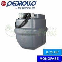 Pedrollo - SAR 100-RXm 3 - Stazione sollevamento acqua piovana