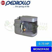 Pedrollo - SAR 250-RXm 3 - Stazione di sollevamento acqua piovana