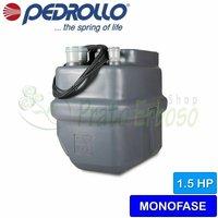 Pedrollo - SAR 250-TRm 1.1 - Stazione di sollevamento acqua lurida