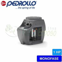 Pedrollo - SAR 250-VXm 10/50 - Stazione di sollevamento acqua lurida