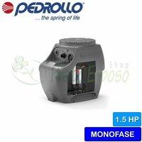 Pedrollo - SAR 250-VXm 15/50 - Stazione di sollevamento acqua lurida