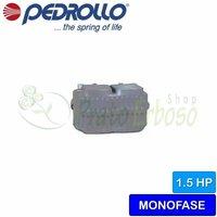 Pedrollo - SAR 550-BCm 15/50 - Stazione di sollevamento acqua lurida