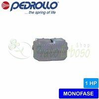 Pedrollo - SAR 550-RXm 4 - Stazione di sollevamento acqua piovana