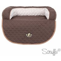 Scruffs Wilton Sofa Bed (M) - Brown