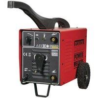 Sealey 200XTD 200Amp Arc Welder with Accessory Kit