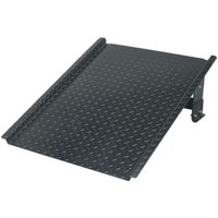 Adjustable Height Ramp for Barrel Bunds and Kerbs - Sealey
