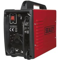 Arc Welder 160A with Accessory Kit - Sealey