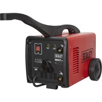 Arc Welder 180A with Accessory Kit - Sealey