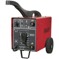 Arc Welder 250A 230/415V 3ph with Accessory Kit - Sealey