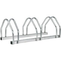 BS15 Cycle Rack for 3 Cycles - Sealey