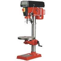 Sealey GDM120B 16-Speed Bench Pillar Drill 1000mm Ht 550W