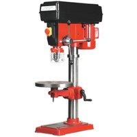Sealey GDM150B Pillar Drill Bench 16-Speed 1070mm Height 650W/230V