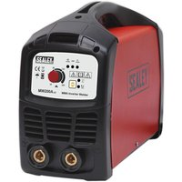 Inverter Welder 200Amp 230V - Sealey