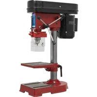 Pillar Drill 5-Speed Hobby Model 580mm Height 350W/230V - Sealey