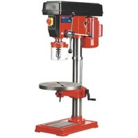 Pillar Drill Bench 16-Speed 1085mm Height 750W/230V - Sealey