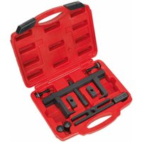 PS997 Crankshaft Pulley Removal Tool Set 14pc - Sealey
