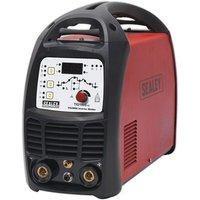 TIG/MMA Inverter Welder 180A 230V - Sealey