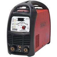 Sealey TIG/MMA Inverter Welder 200A 230V