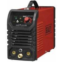 TIG130 TIG/MMA Inverter Welder 130Amp 230V - Sealey