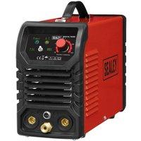TIG160 TIG/MMA Inverter Welder 160A 230V - Sealey