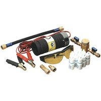 VS600 Air Conditioning Leak Detection Kit - Sealey
