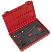 Sealey VSE5032 Front Pulley and Flywheel Locking Tool Set