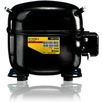 Compressor SECOP SC12CL 195B0076 3/8 R404A R507A R452A 220V