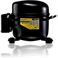 Compressor SECOP TL4DL 195B0166 1/5 R404A R507A R452A 220V High Temperature 3.86cm3