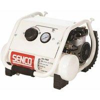 Senco AFN0028 Low Noise Compressor 0.5 hp 240V