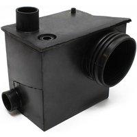 Serbatoio per la stazione di pompaggio per acque reflue WilTec 3/1