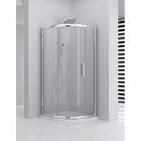 Series 8 Plus One Door Quadrant Shower Enclosure 900 - WHOLESALE DOMESTIC
