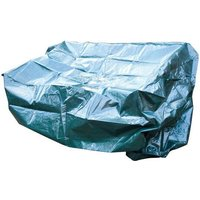 691790 Bench Cover 1600 x 750 x 780mm - Silverline