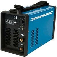 Silverline 103597 Inverter Arc Welder 200A 20-200A