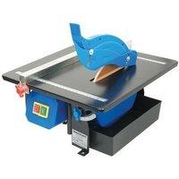 802165 DIY 450W Tile Cutter - Silverline