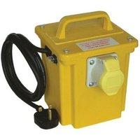 CM7501 Single Phase Portable Isolation Transformers 750VA 230V - Carrollandmeynell