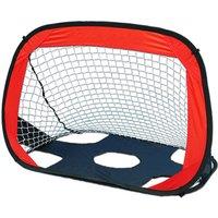 Soccer Goal Net Children Portable Folding Football Training