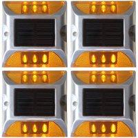 Solar Road Light Outdoor Waterproof Ground Street Light
