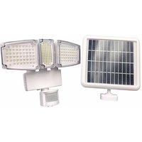 Solar Sensor Light Three Wall Wall Applical Security Sensor
