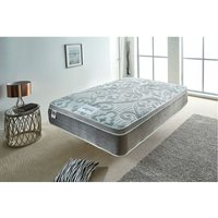 Somnior 5 Zone Pocket Sprung High Quality Airflow Mattress Single (90 x 190cm) - BED CENTRE